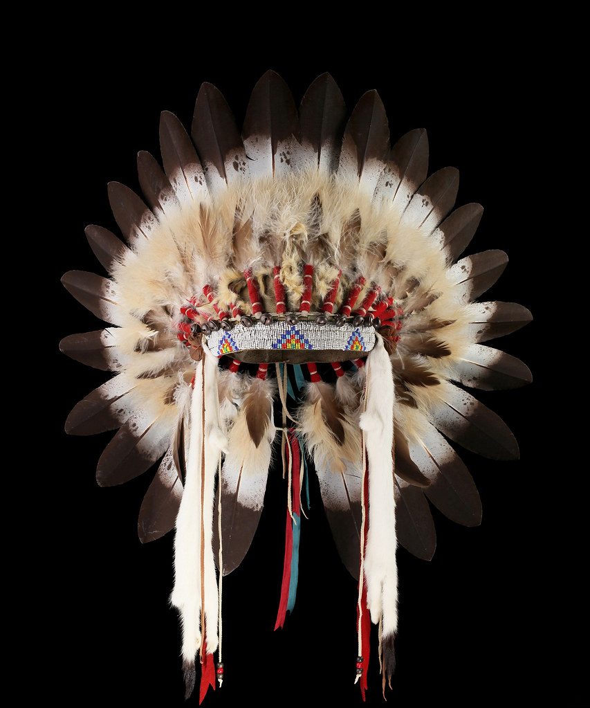 Image Result For Native American Headdress