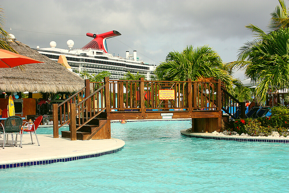 Margaritaville Grand Turk And Caicos Amanda Lohr Flickr