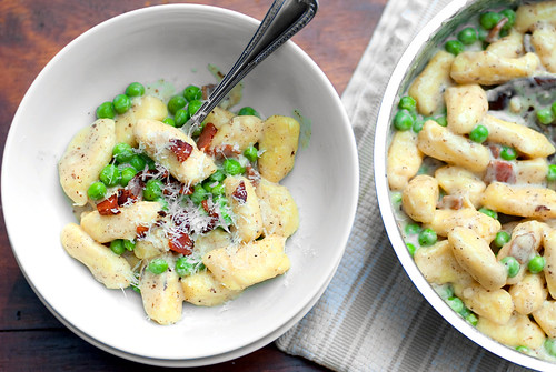 Potato Gnocchi | by MissMopo