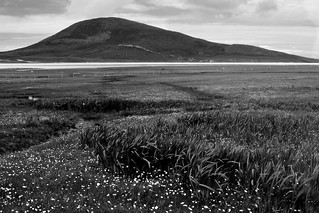 Ceapabhal from Northton - Isle of Harris | by Photographic View Scotland