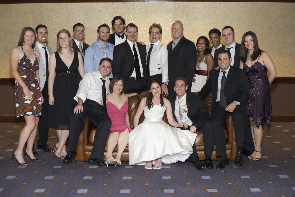 Andrea friedman wedding