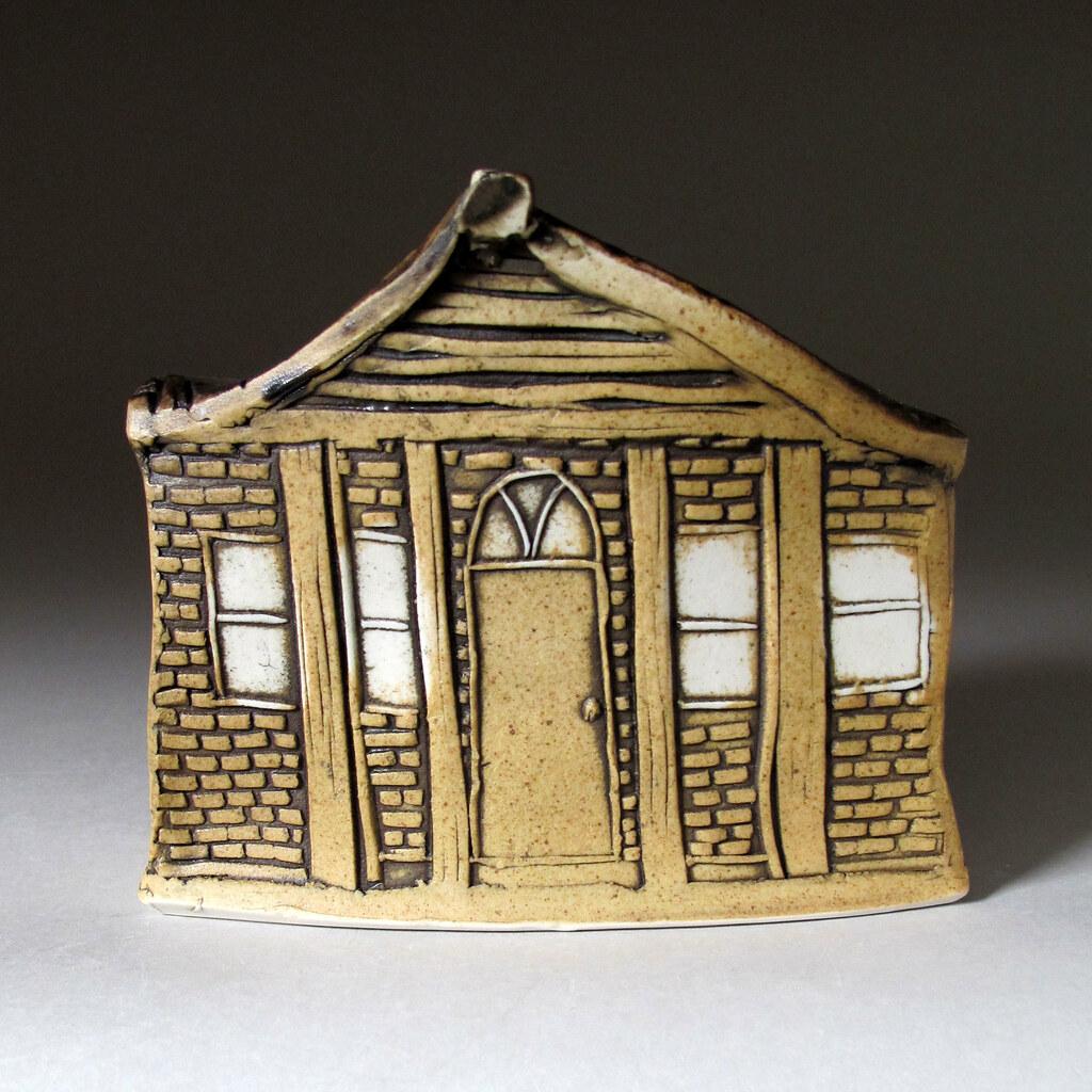 Slab House Ceramics Images