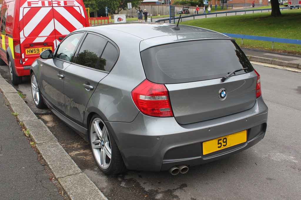 sussex police bmw 130d roads policing 59 flickr