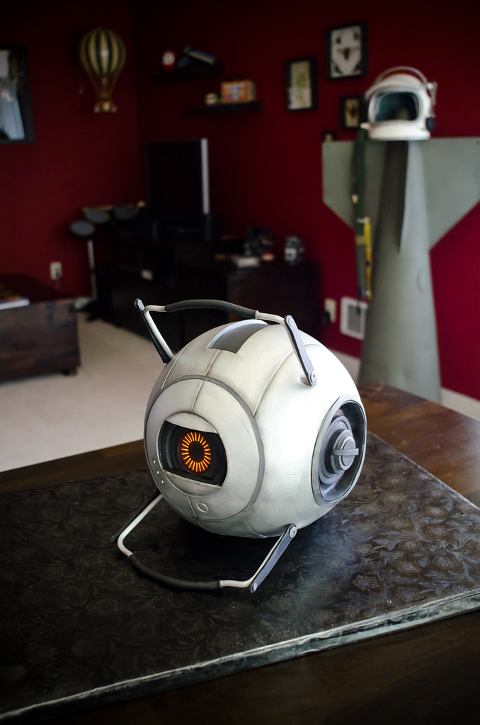 portal 2 wedding cake portal 2 space cake we had the space cake 18697