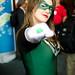 Cute Green Lantern