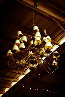 Old Chandelier | by Rust2.com