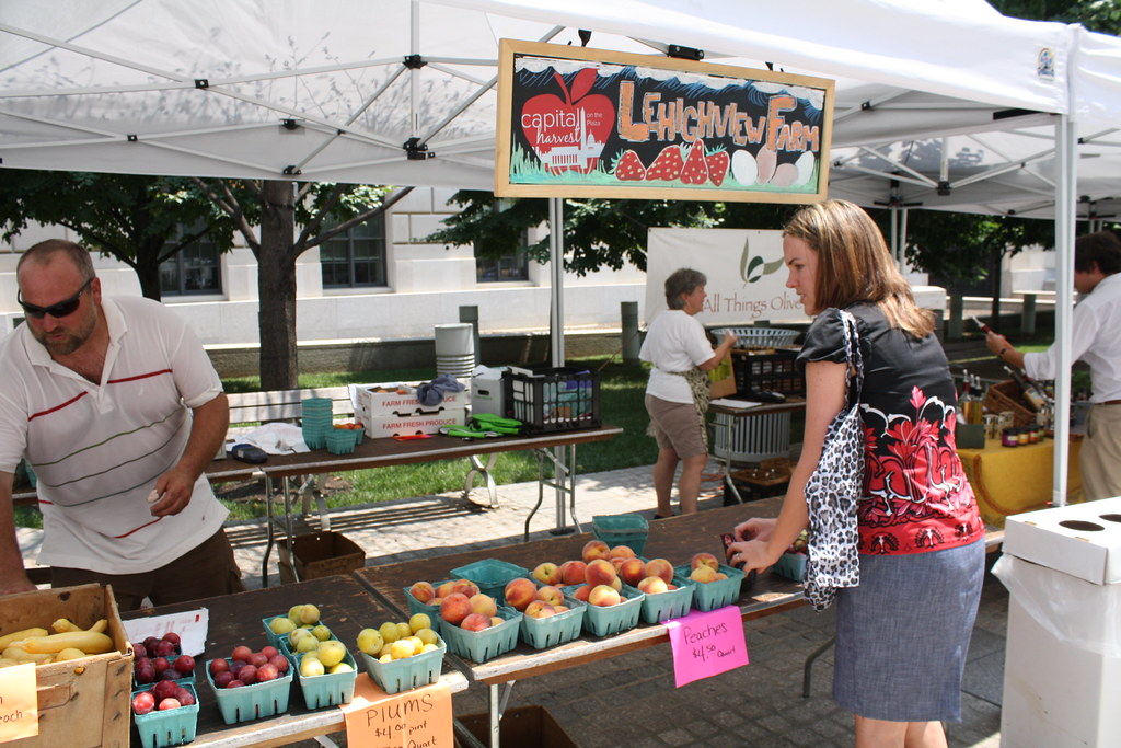 Image result for capital harvest farmers market