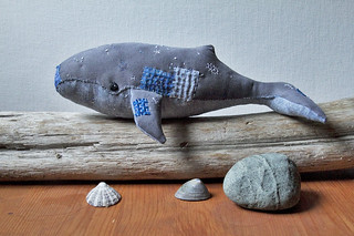 boro grey whale no. 3 | by fog and swell