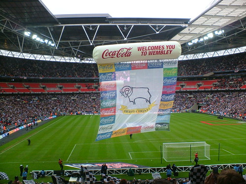 Wembley 2007 | by Davram67