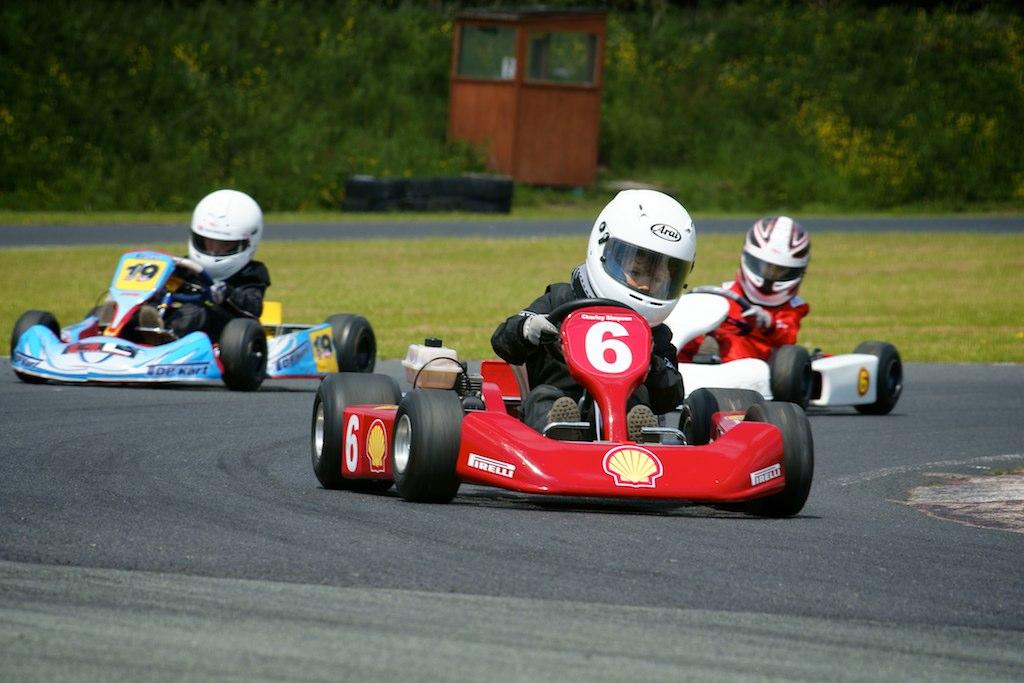 Kids Karting | Charley 5 years old kart bambino kart racing | Paul ...