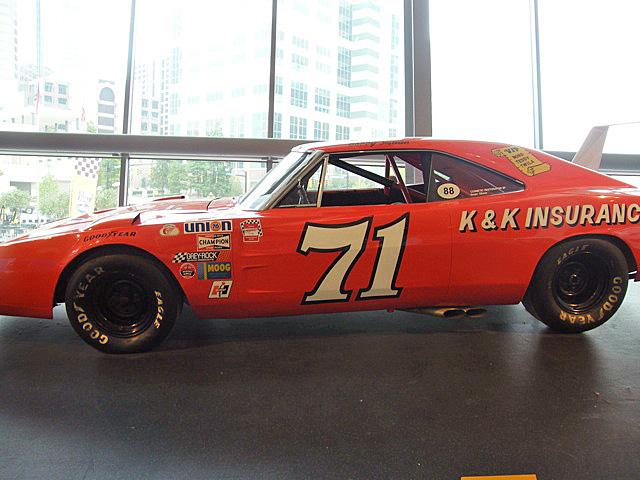 13 Bobby Isaac S 71 Dodge Daytona 1970 Al Flickr
