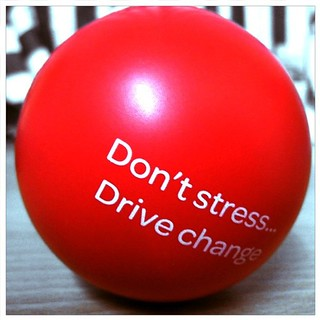 Stress ball. | by diowel