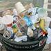 nyc trash