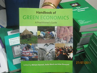 The Handbook of Green Economics | by greener2