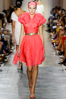 Giambattista Valli Couture 2011 | by Burrs & Berries