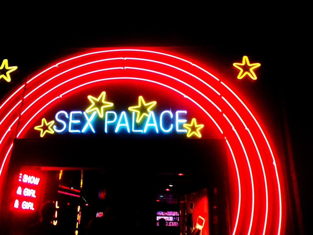 Sex palace com