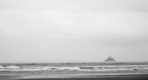 "Photo Friday: ""Gloomy"" 