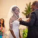 Rita + Andre Wedding | New Beginning Full Baptist Church & Occasions Event Center | Atlanta Wedding Photographer