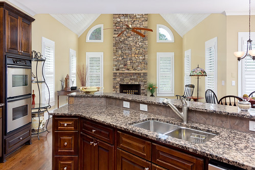 crossland dr kitchen to keeping room canon 60d with canon flickr. Black Bedroom Furniture Sets. Home Design Ideas