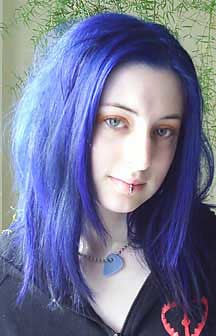 manic panic after midnight blue flickr photo sharing