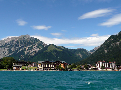 Pertisau | by ^Tom