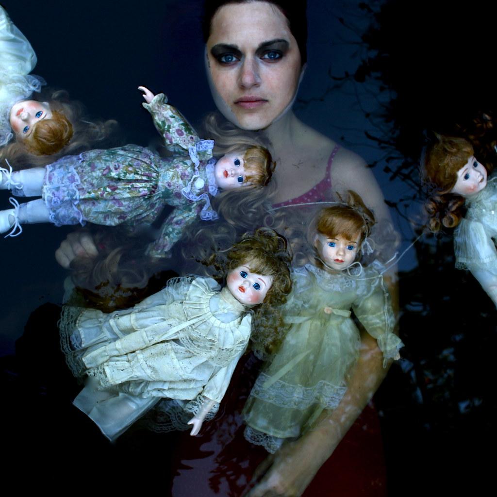 ... Loss of Innocence | by Helen Warner (airgarten)