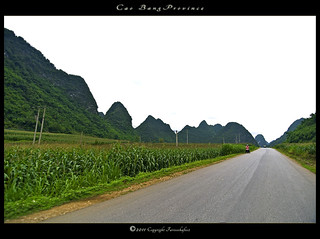 Cao Bang Province | by farissshafee II