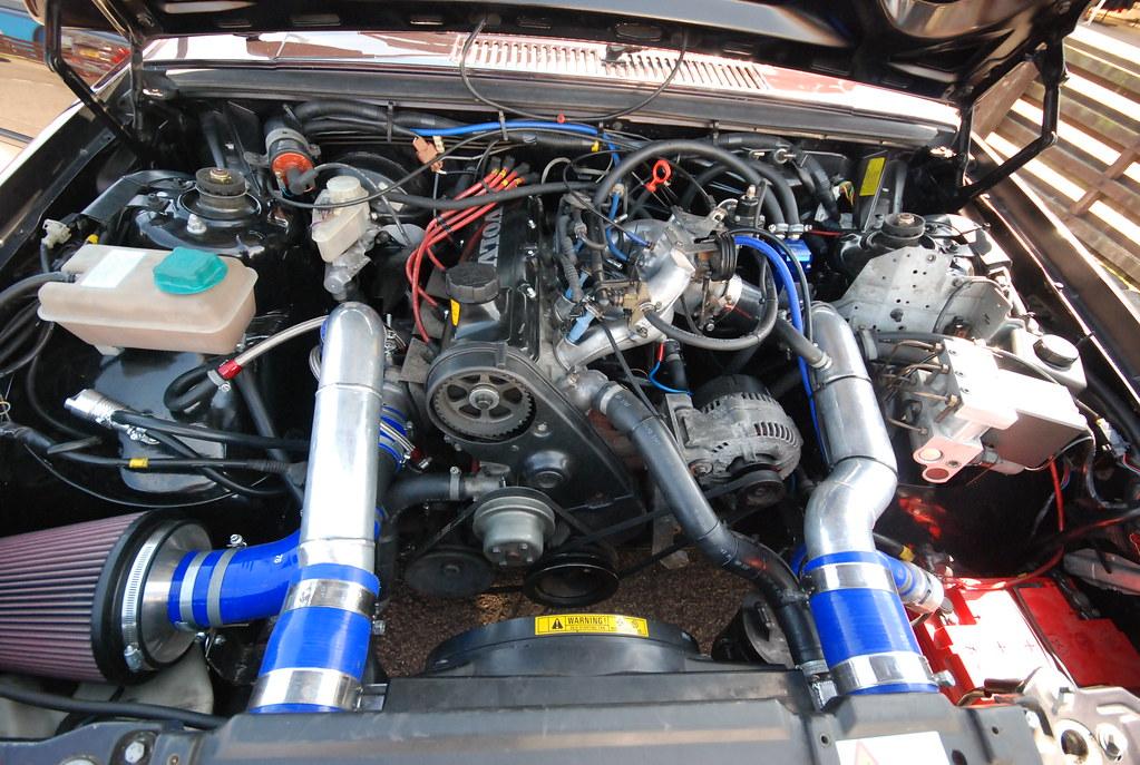 Volvo 940 Turbo | Sam Tait | Flickr
