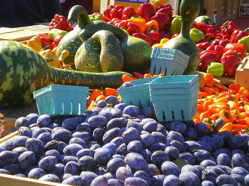 Alexandria's Farmers' Market - Adult entry | by Virginia Dept. of Agriculture & Consumer Services