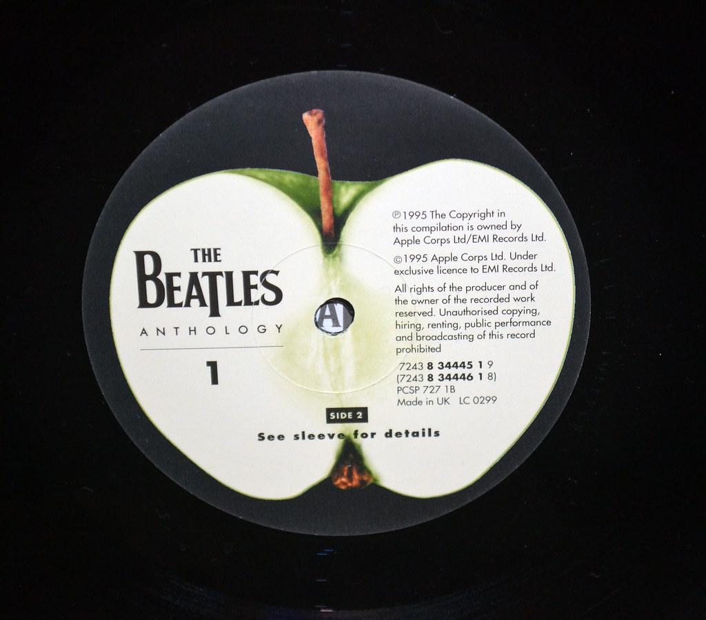 Beatles Anthology 1 F   Arthur Socia   Flickr
