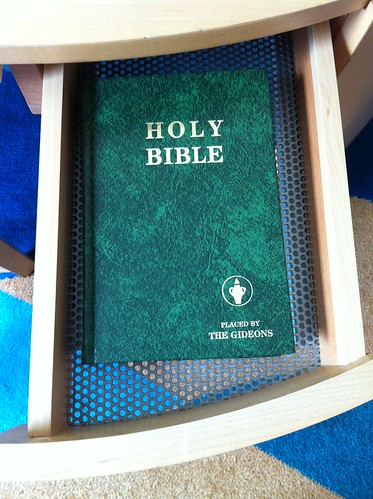 Bible | by Sean MacEntee