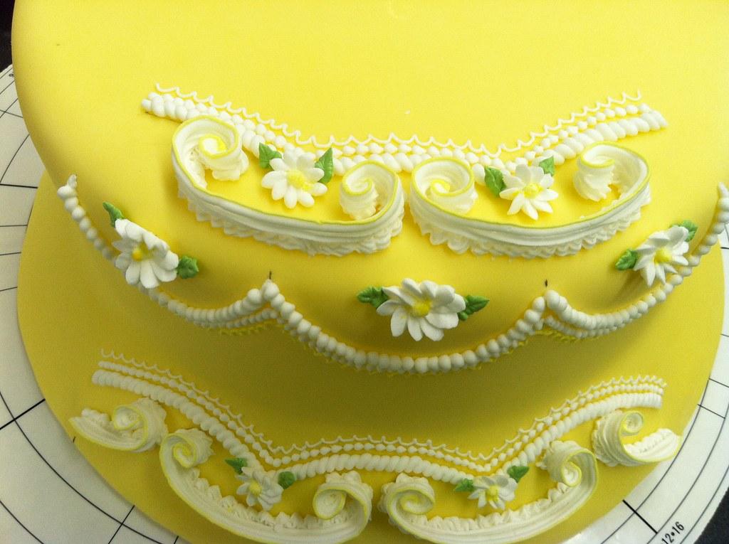 Wilton Cake Decorating Classes Hong Kong
