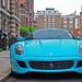 Ferrari 599 GTB Fiorano Explore #343 August 10, 2011