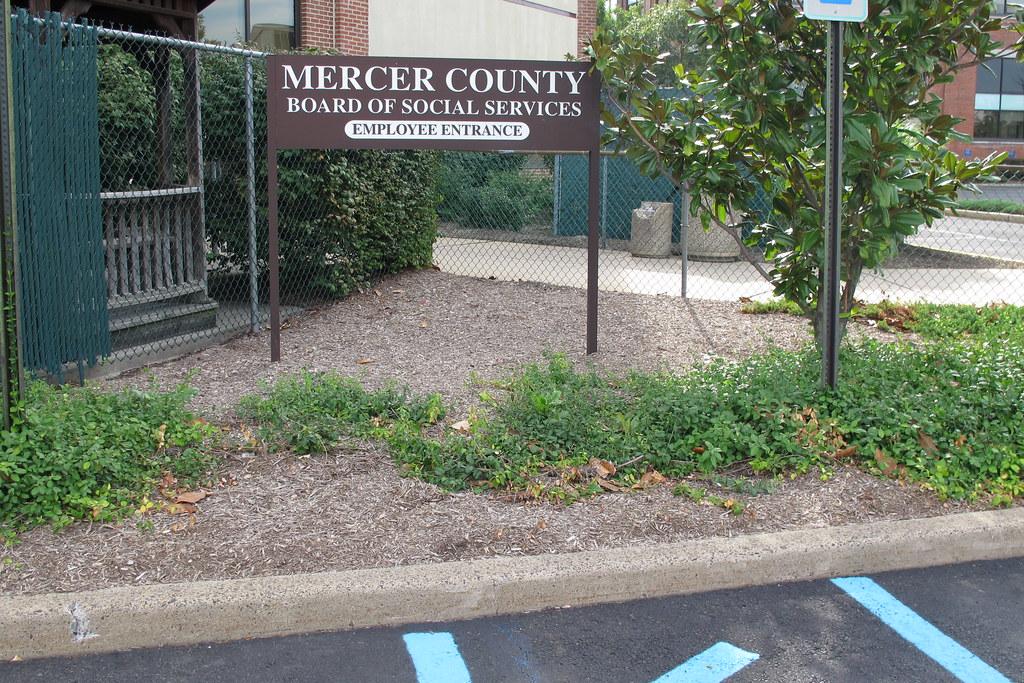Mercer County Board Of Social Services Michael L Dorn Flickr