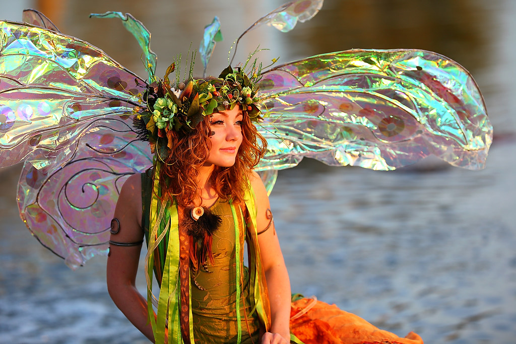 The most amazing Fairy in the World Twig! | The most heart w ... Beautiful Fairy Pictures