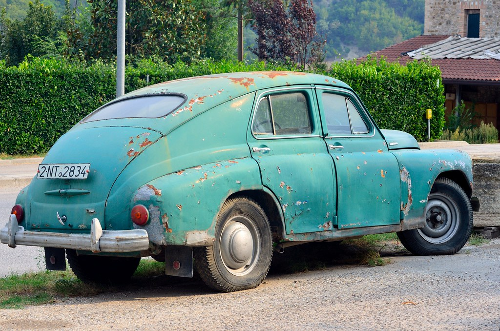 Polish Classic Cars For Sale