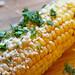 close up corny