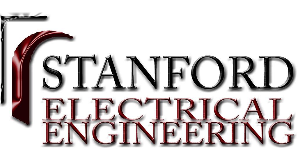 Stanford Electrical Engineering Logo