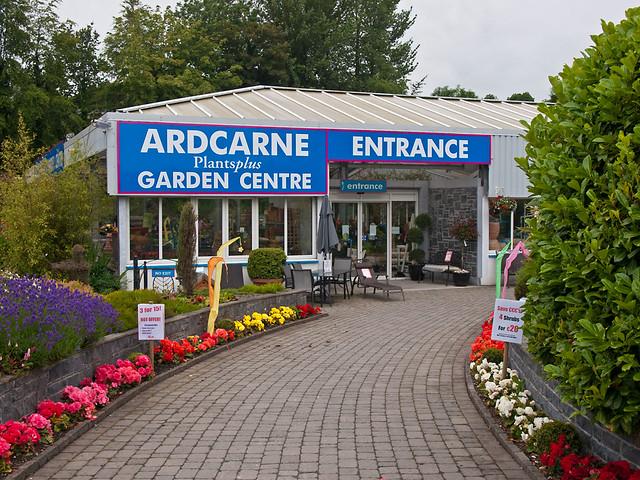 Ardcarne Plantsplus Garden Centre
