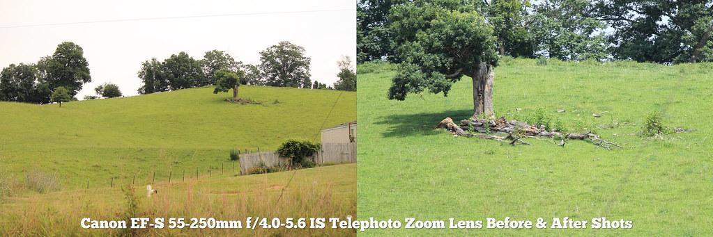 Amazon.com: canon 55-250mm telephoto zoom lens
