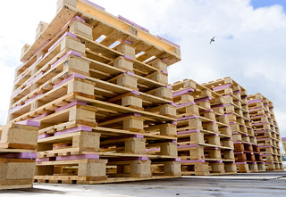 pallet tower | by Eclipse Awards