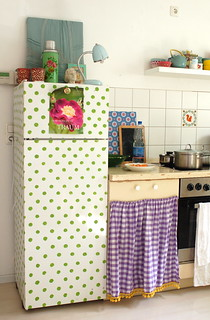 Happy fridge | by jasna.janekovic