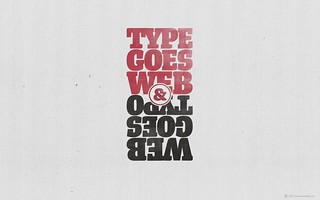 GUNNAR LINK »Frido« ♦ Type Goes Web | Web Goes Typo (for widescreen displays) | by arnoKath