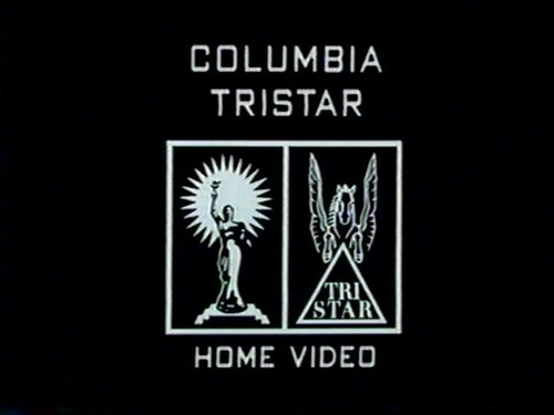 Columbia Tristar Home Video (1991) | (c) 1991 Artwork and