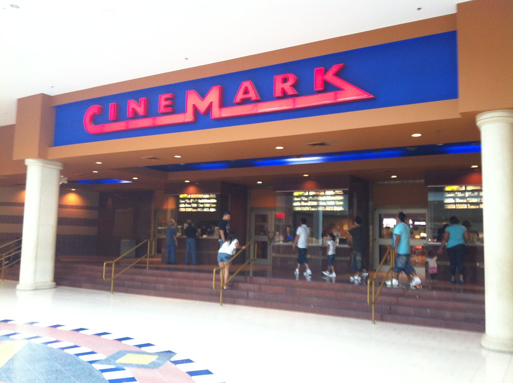 Movies At Cinemark