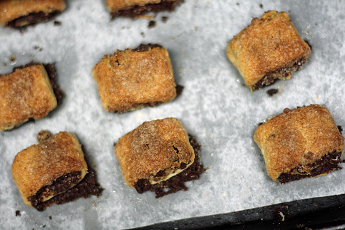 rugelach | by David Lebovitz