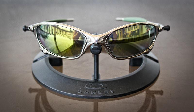 oculos oakley juliet