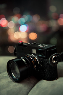 Leica and bokeh | by KennethKM