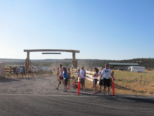 Cascade Lakes Relay 2011 | by MediumTall