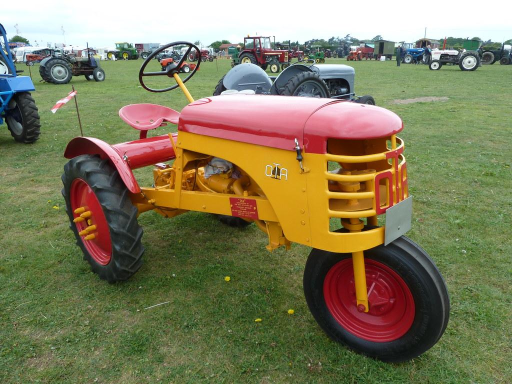 15 3 Tractor Wheels : Ota hp wheel tractor oak tree appliance
